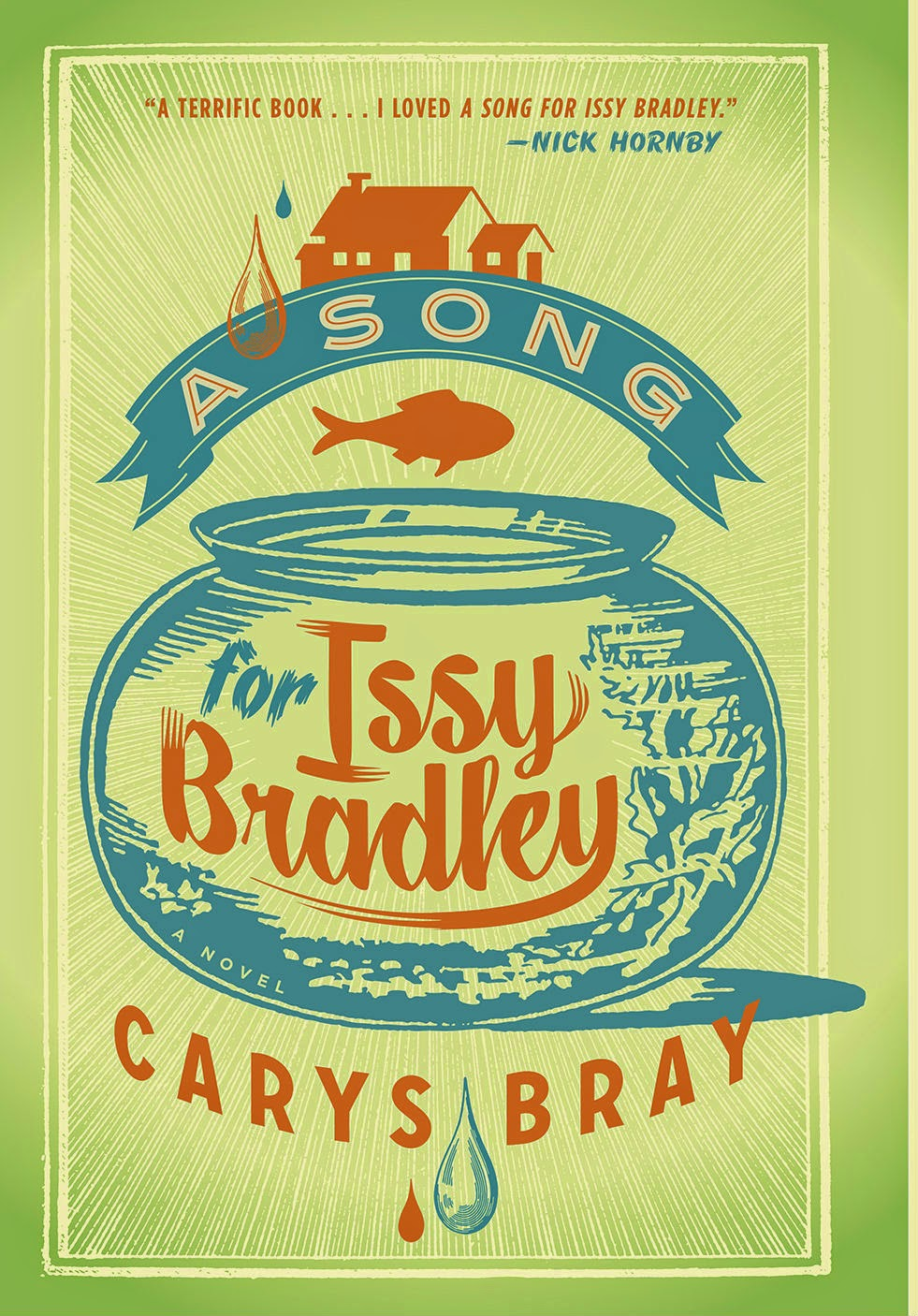 A Song for Issy Bradley (U.S)