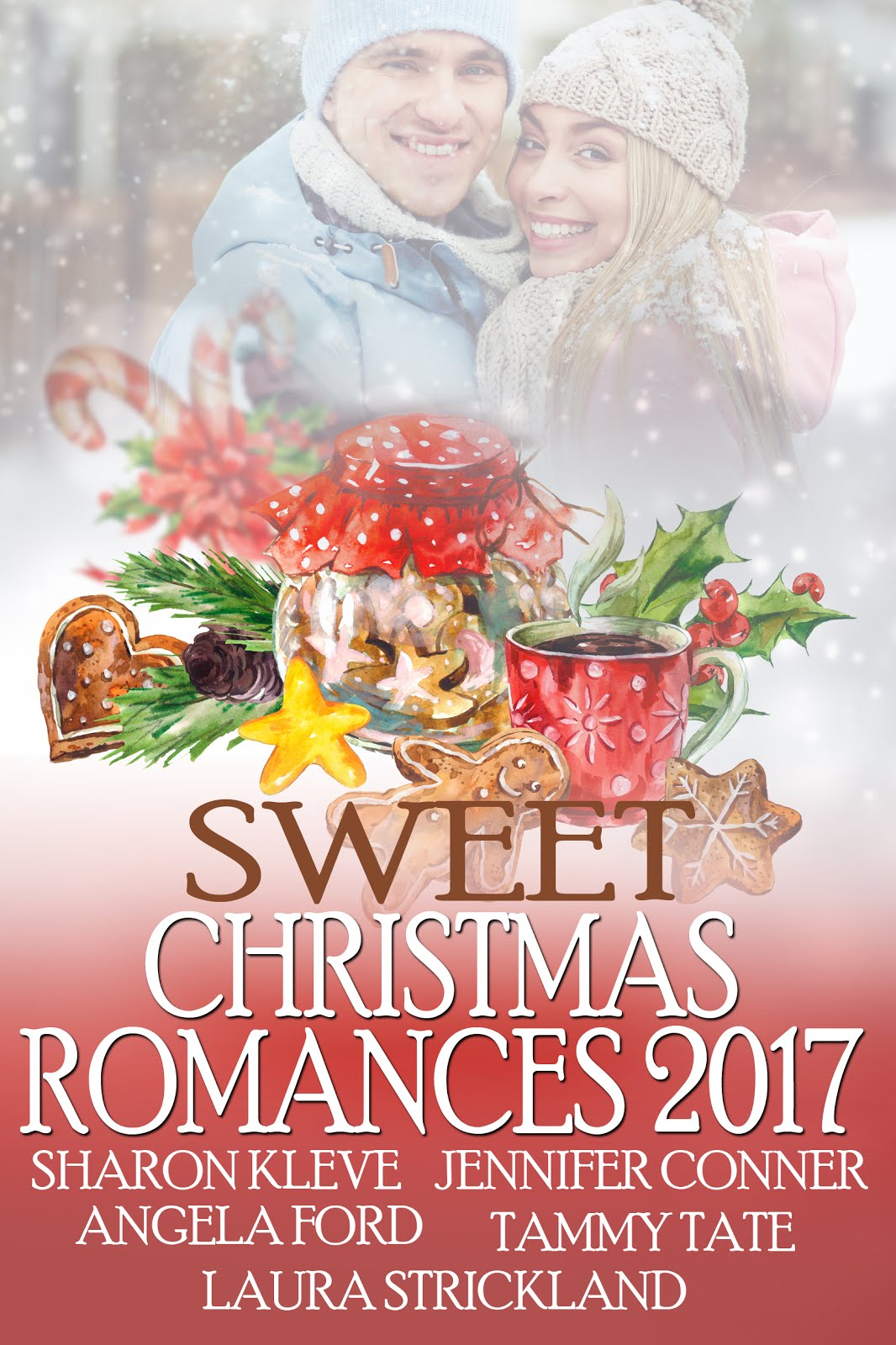 Sweet Christmas Romances 2017