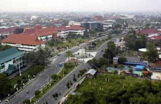 Pekanbaru, Riau