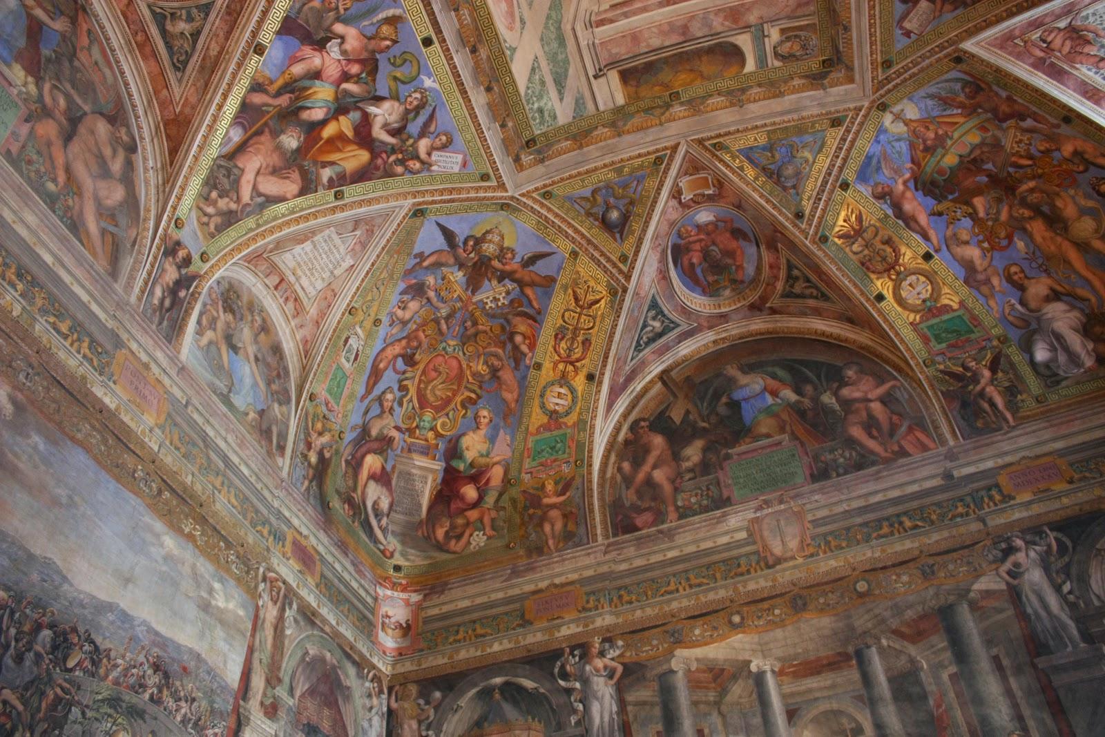 palacio apostolico vaticano