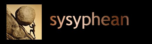 sysyphean
