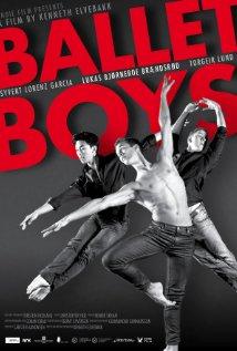 Watch The Ballet Boys Online Free Putlocker