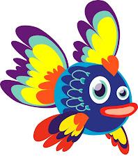 ikan laga dari deluqies