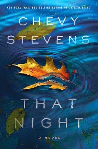 That Night, Chevy Stevens