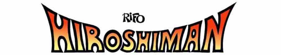 Hiroshiman