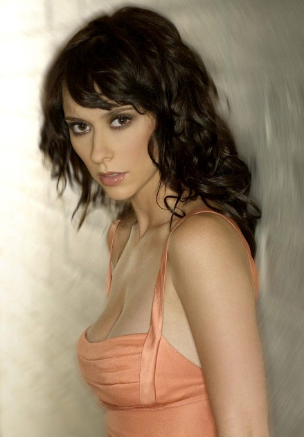 Hollywood celebrity with Sexiest Breast Jennifer Love Hewitt