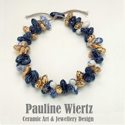 CARTIER Earrings PAULINE WIERTZ Necklace