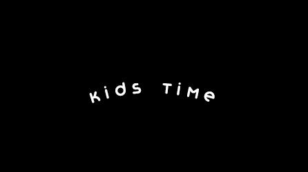 Tanzania Kids Time