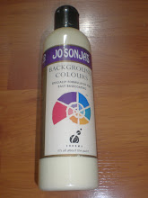 Jo Sonja&#39;s Background Color - RM 39.90