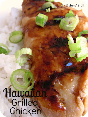... chicken our family adores this hawaiian grilled chicken and we know