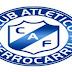 COMUNICADO OFICIAL DEL CLUB FERROCARRIL CONCORDIA LUEGO DE LA FIESTA DE ECU