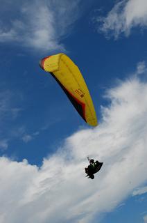 Olahraga Paralayang