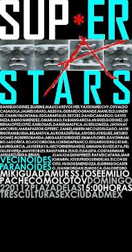 Sup * ER Star