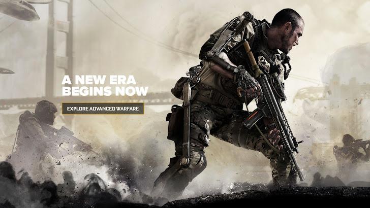 Call of Duty Advanced Warfare 21