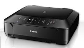 Canon Pixma MG6450 Driver Download