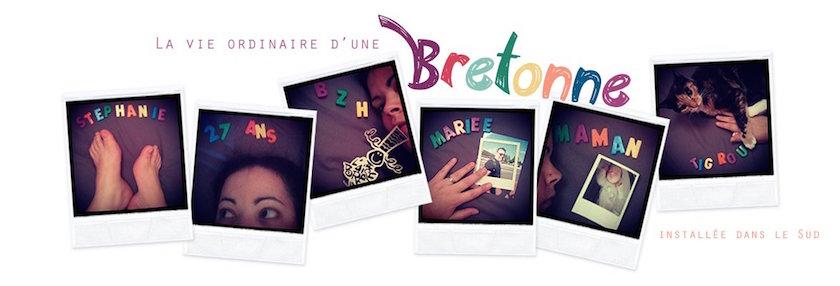 La vie ordinaire d'une bretonne