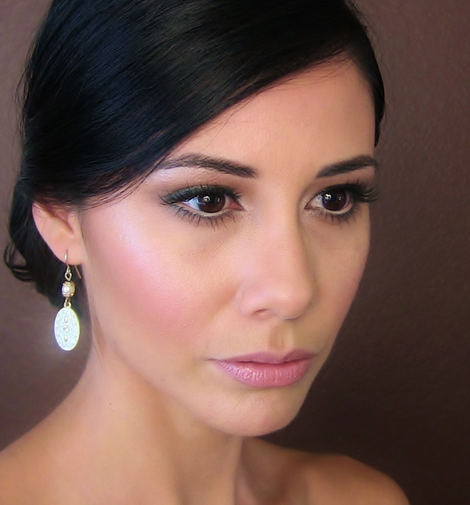 bridal makeup tutorial elizabeth breton