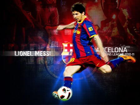 Messi  Wallpapers on Lionel Messi 2012 Wallpapers   All About Football Players