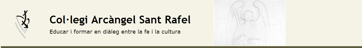 Col·legi Arcàngel Sant Rafel