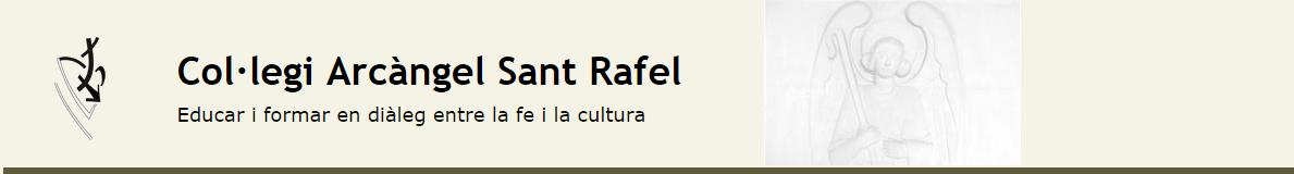 Col·legi Arcàngel Sant Rafel