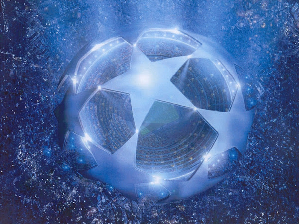 InfoDeportiva - REPETICIONES, UEFA CHAMPIONS LEAGUE