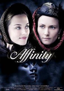 Affinity 2008