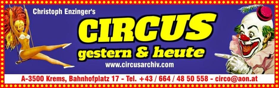 Circus News