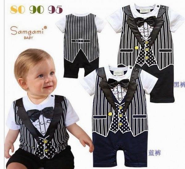 ModelBaju24 Model Baju Anak Laki Laki Terbaru