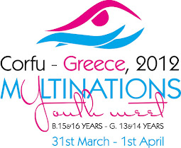 MULTINATION YOUTH 2012-CORFU