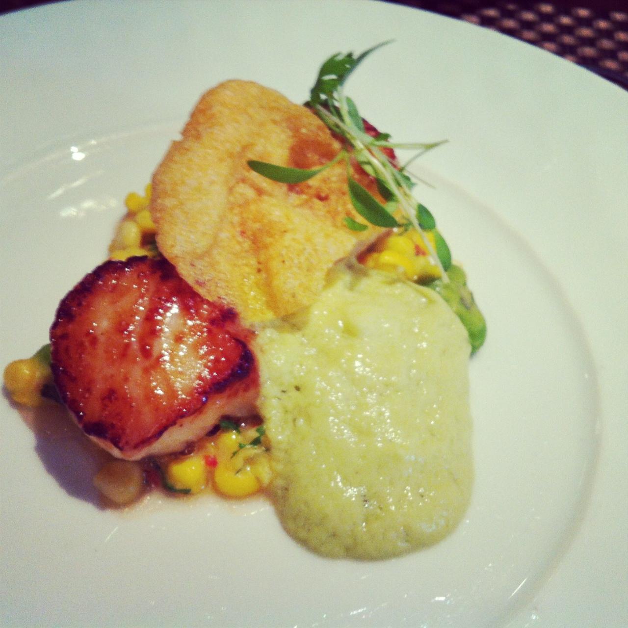 Food & CO.: Summerlicious @ Cafe Boulud