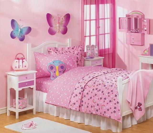 Muebles X Muebles: Decoración muebles infantiles 2-6 años