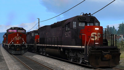 Train Simulator 2014 PC Screenshot 3 Train Simulator 2014 Steam Edition WaLMaRT