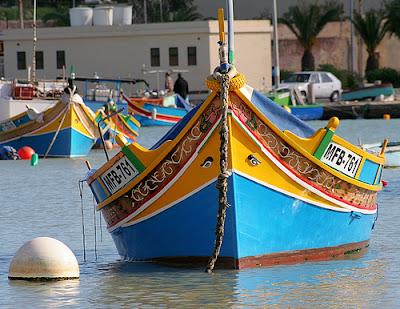 Malta concorso corso inglese