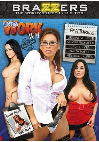 Watch Movie Big Tits at Work 4