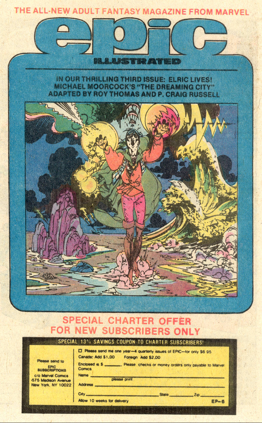 Conan the Barbarian (1970) Issue #116 #128 - English 24