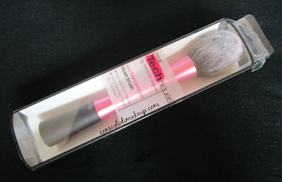 Review: Blush Brush - Real Techniques