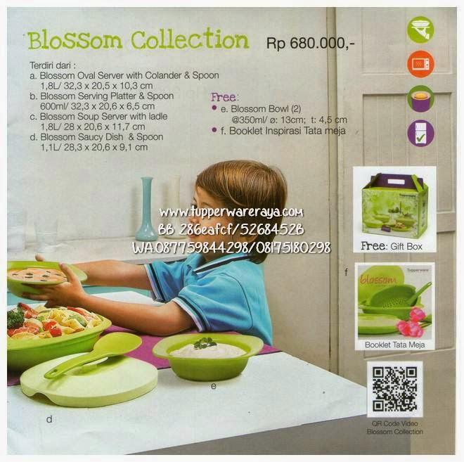 Promo Tupperware | Katalog Tupperware Promo Maret 2015