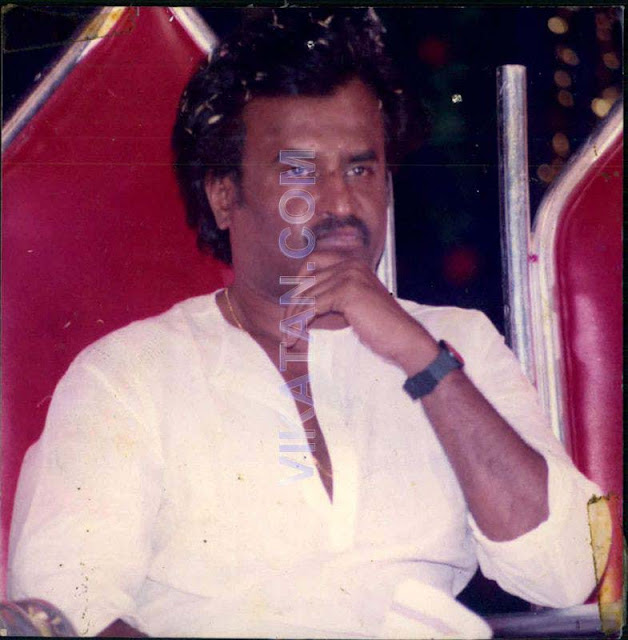 Super Star Rajinikanth Rare Unseen Pictures 7