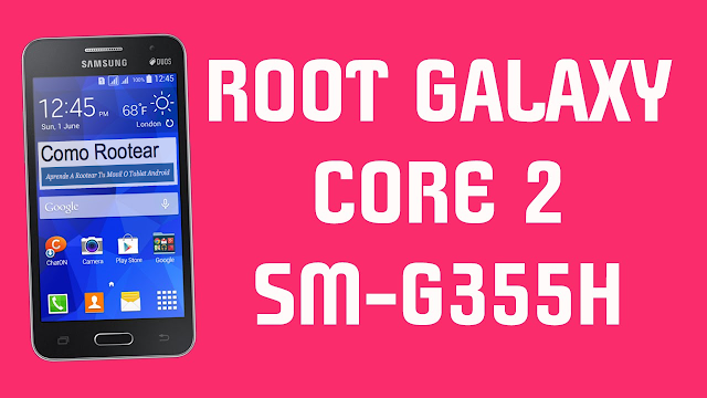 root galaxy core 2