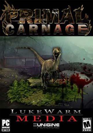 Primal Carnage Extinction Download for PC
