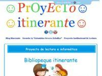Proyecto itinerante