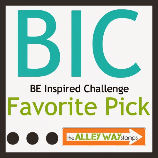 Favorite Pick Challenge #49