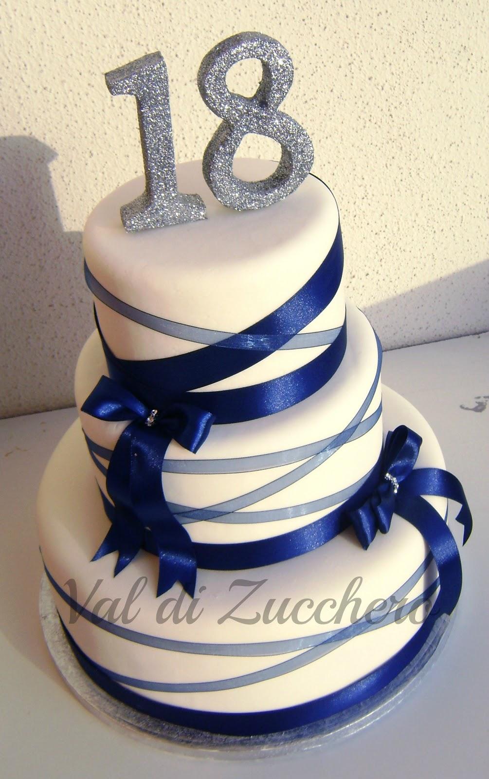 Val di zucchero 18 anni for Piani di coperta e idee