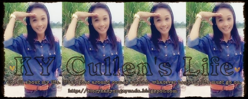 ♥       KY Cullen's Life       ♥