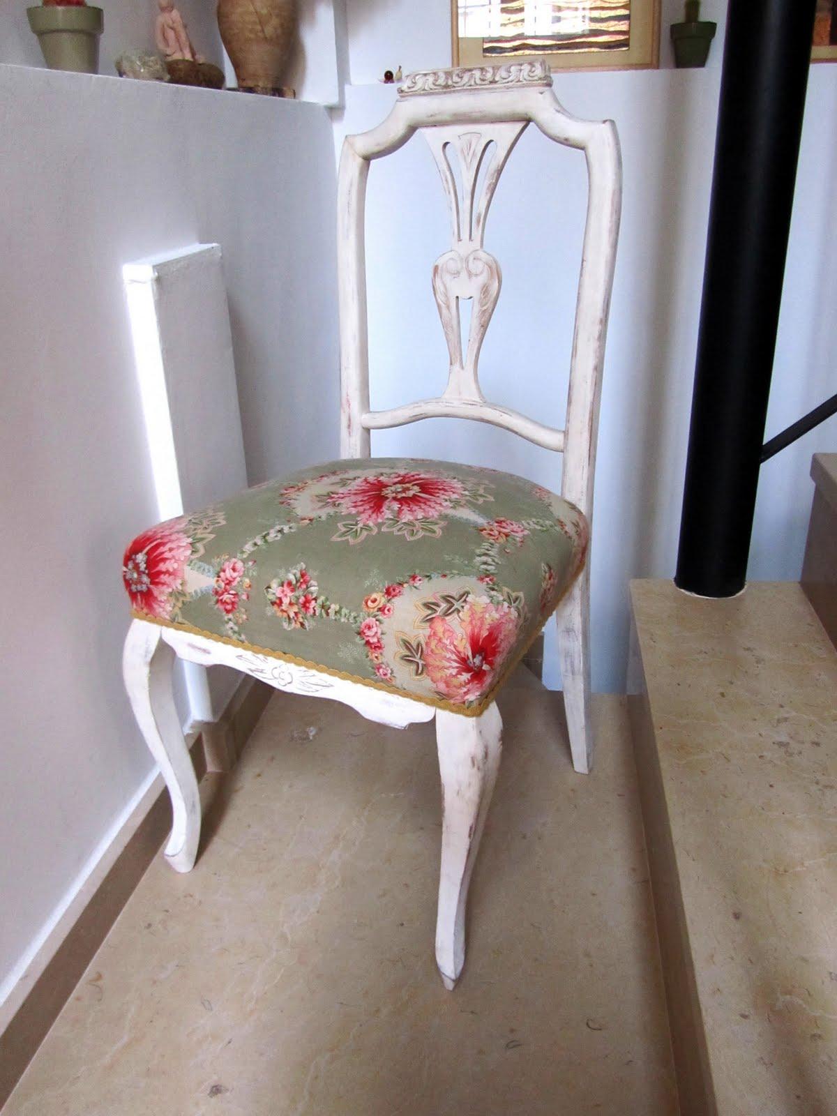 Isabel cosin renovar muebles - Renovar muebles antiguos ...