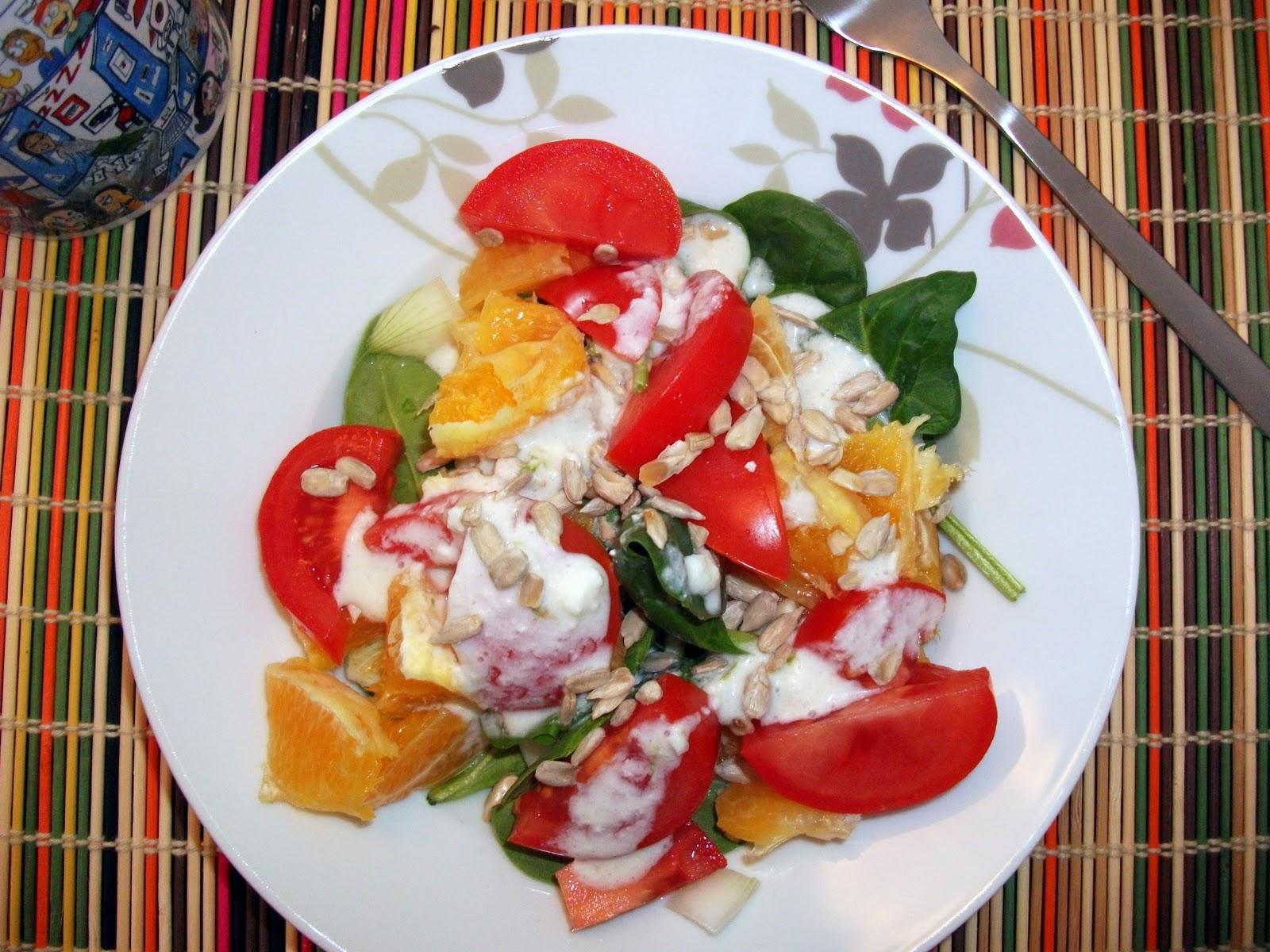 Fringues popote action une odeur printani re - Salade a couper qui repousse ...