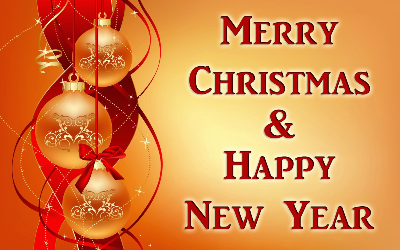 Merry Christmas And Happy New Year 2015 Wishes And Messages Happy