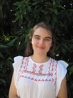Madeleine Moore