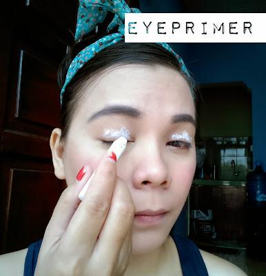 Eyeshadow Lokal