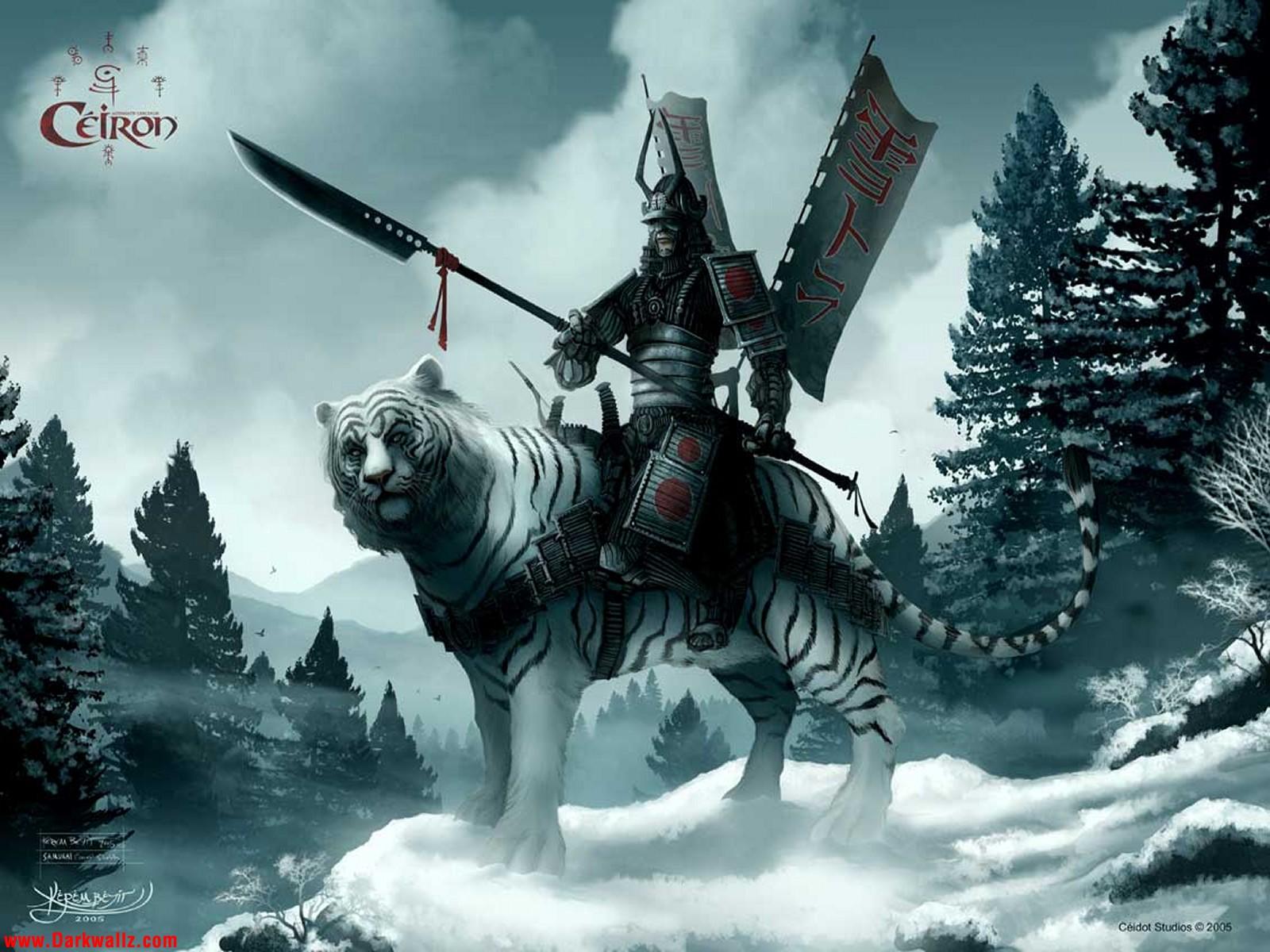 Warrior Wallpapers 24 | Dark Wallpaper Download